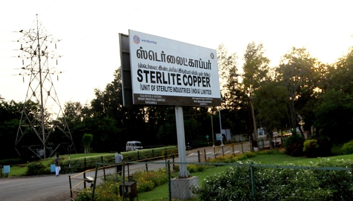 Supreme Court refuses reopening of Sterlite's Tamil Nadu plant