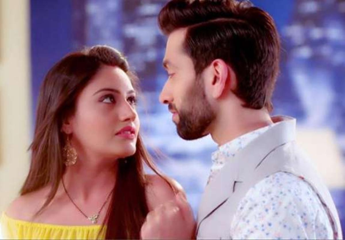 Shivaay and Anika
