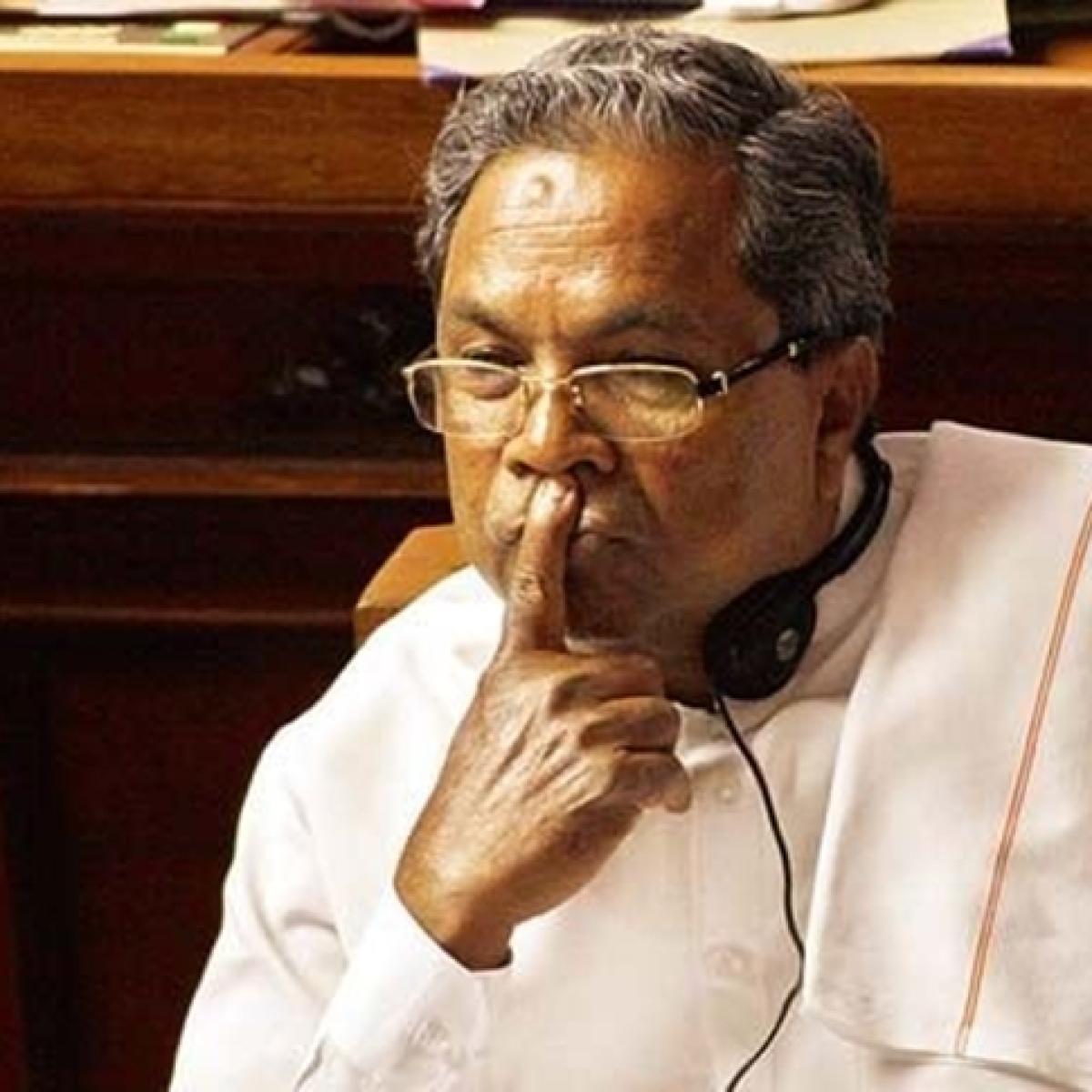 Karnataka Bypolls Result: Cong State President Dinesh Gundu Rao, Siddaramaiah tender resignation