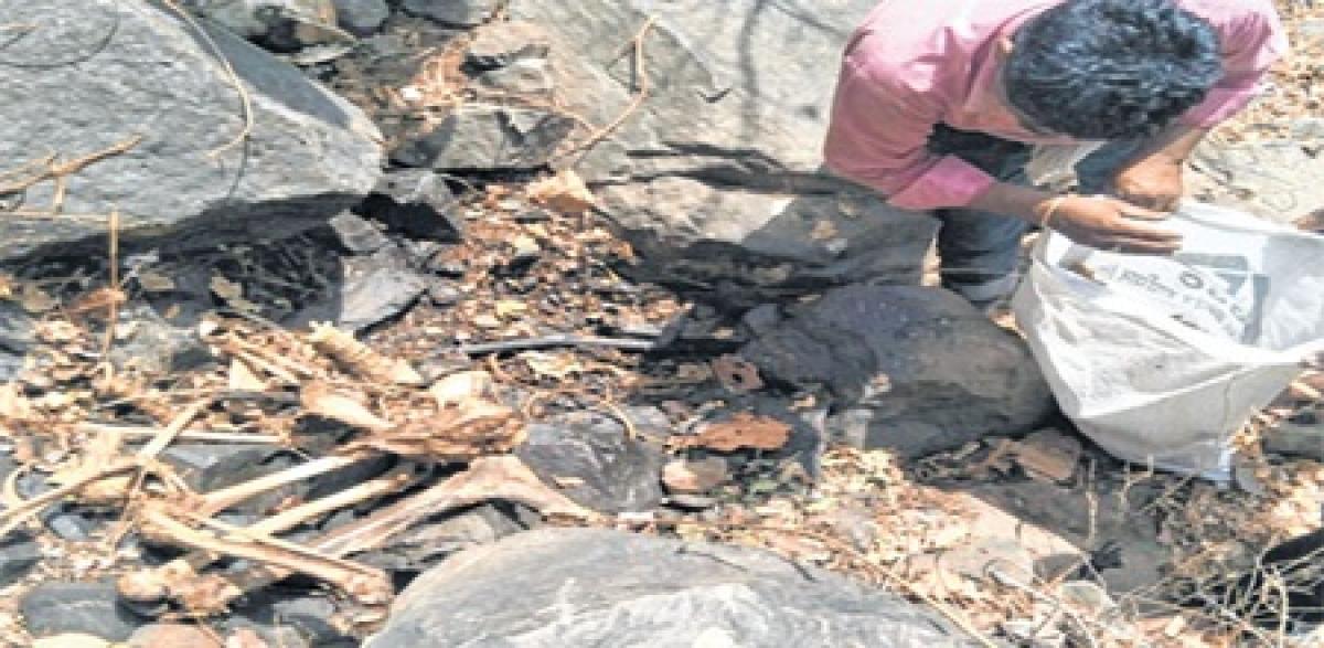 Indore: Police crack murder mysteryof2 skeletons found in Mehandikund