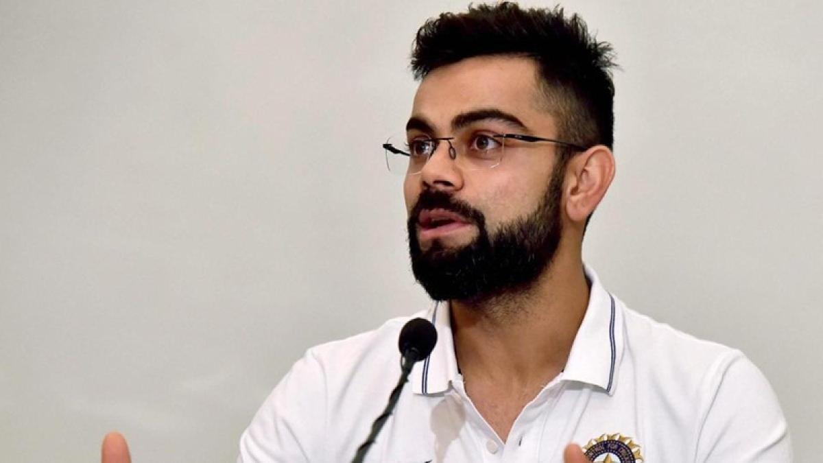 Indian skipper Virat Kohli takes YoYo test but no clarity on neck injury