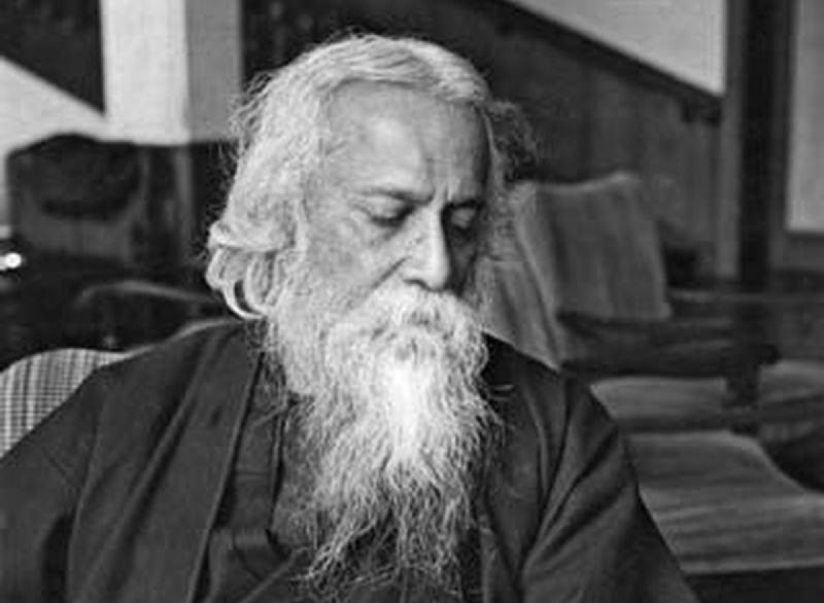 Rabindranath Tagore birth anniversary: Remembering the great Indian bard