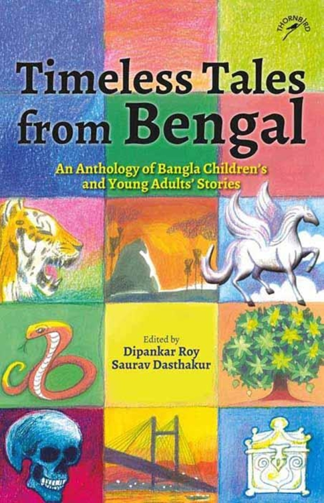 Timeless Tales From Bengal to A Bagful of History: Books to help
