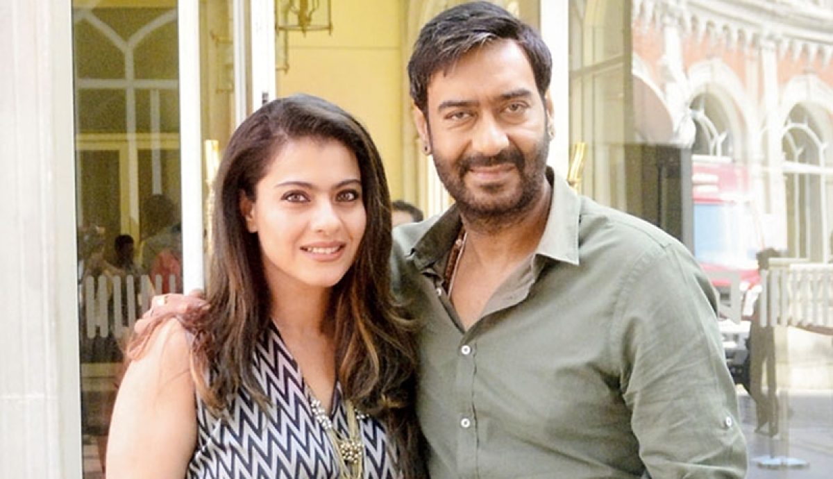 Kajol to play Ajay Devgn's wife in Taanaji: The Unsung Warrior? Find out