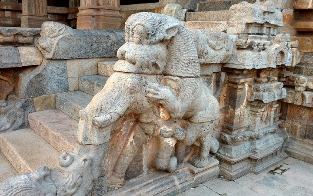 Alluring history and legacy of artifacts of Tamil Nadu