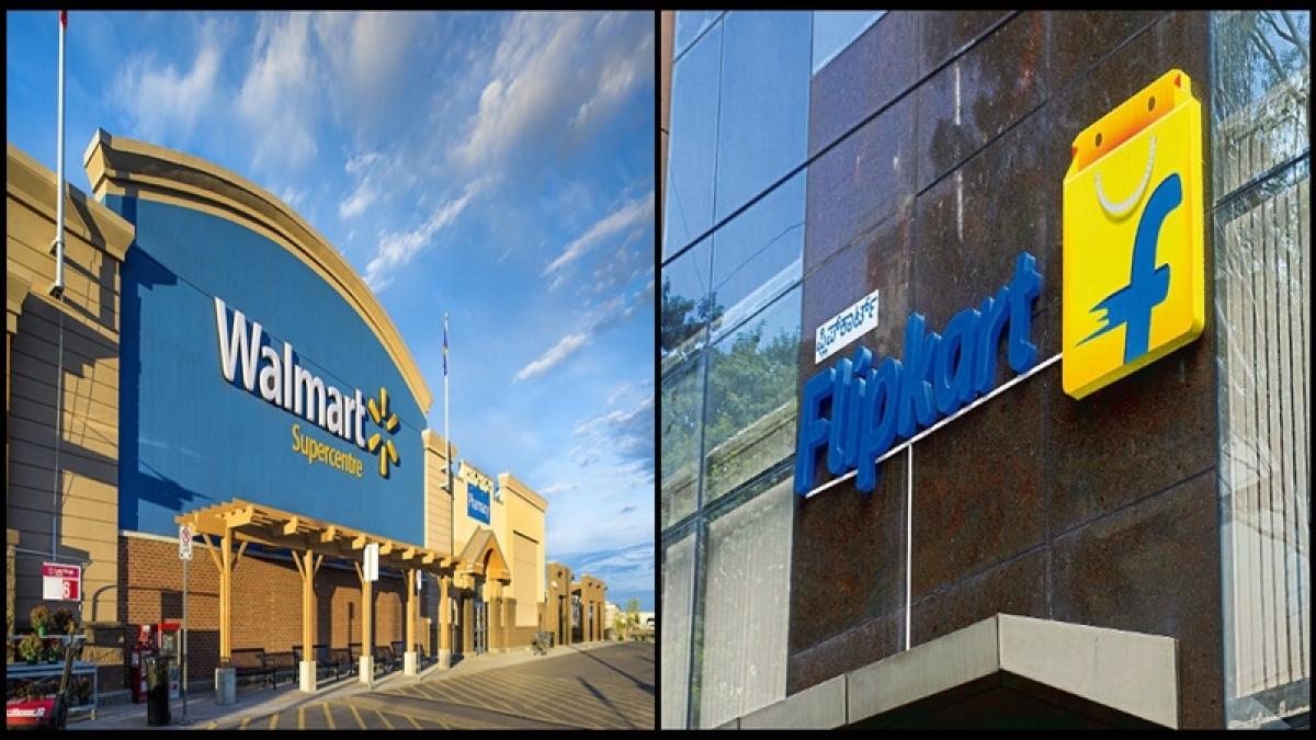 Walmart-Flipkart deal: SoftBank CEO Masayoshi Son confirms Walmart buying Flipkart
