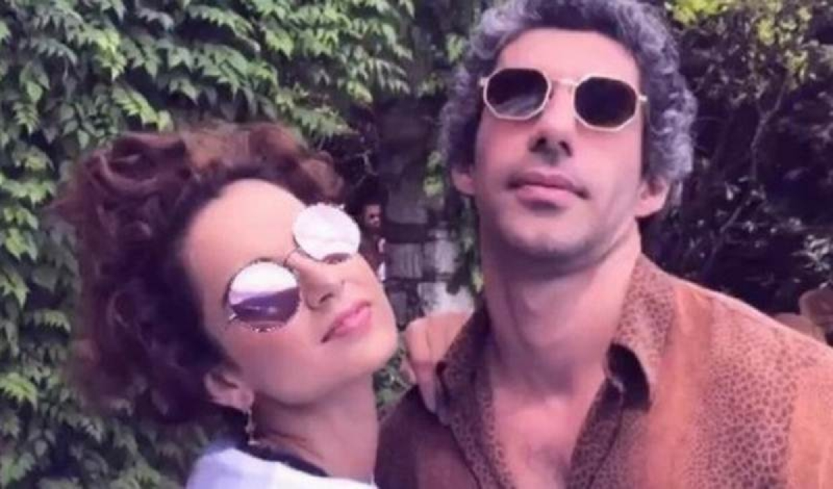 Kangana Ranaut called hypocrite on Twitter for laughing on Jim Sarbh's rape joke
