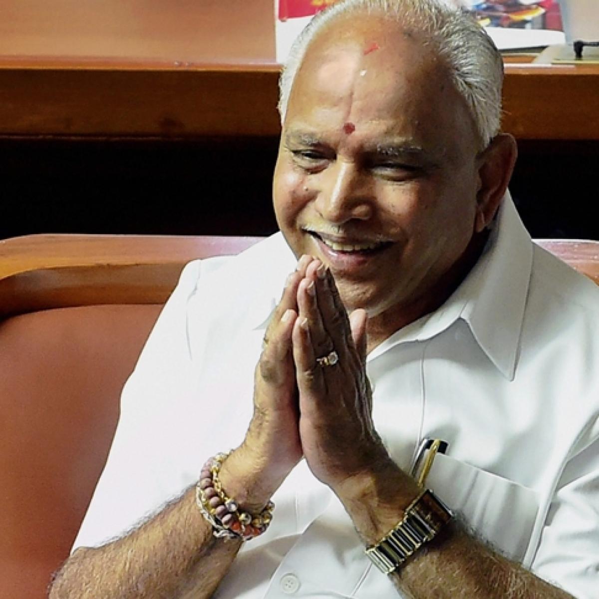 Karnataka CM BS Yediyurappa's office shut after employee tests positive for coronavirus