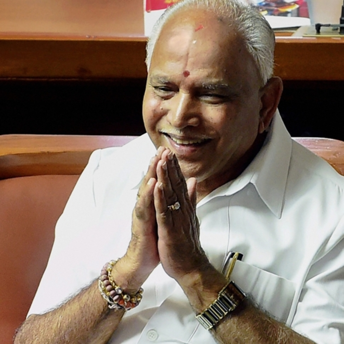 Coronavirus in Karnataka: CM BS Yediyurappa announces reopening of temples from June 1