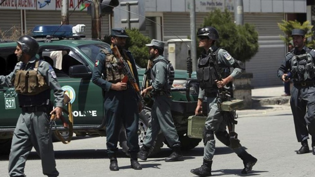 Afghan forces mistakenly kill 9, mostly civilians: Officials