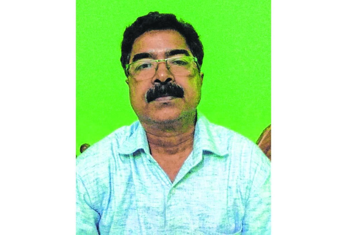 Mumbai: Don't compare us with western nations, saysIMDdirector Ajay Kumar