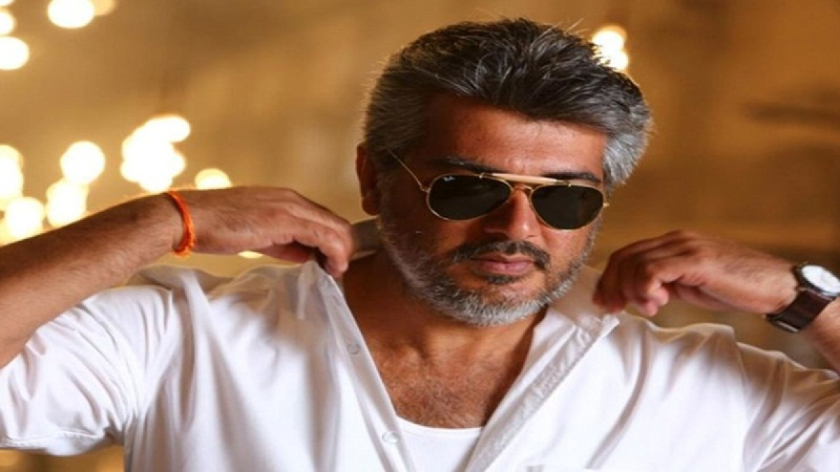 Ajith Kumar Birthday: Five lesser known facts of the South Indian star