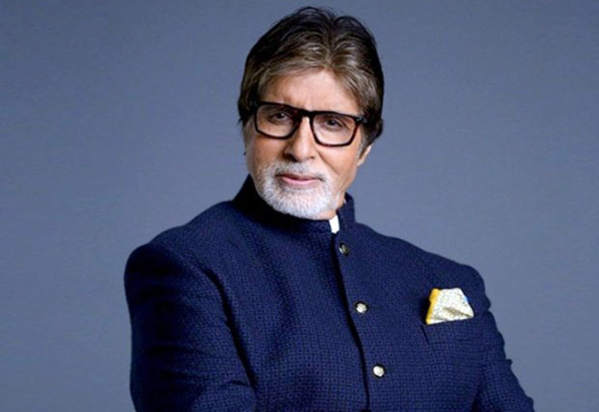 Amitabh Bachchan didn't understand 'Avengers: Infinity War' at all!