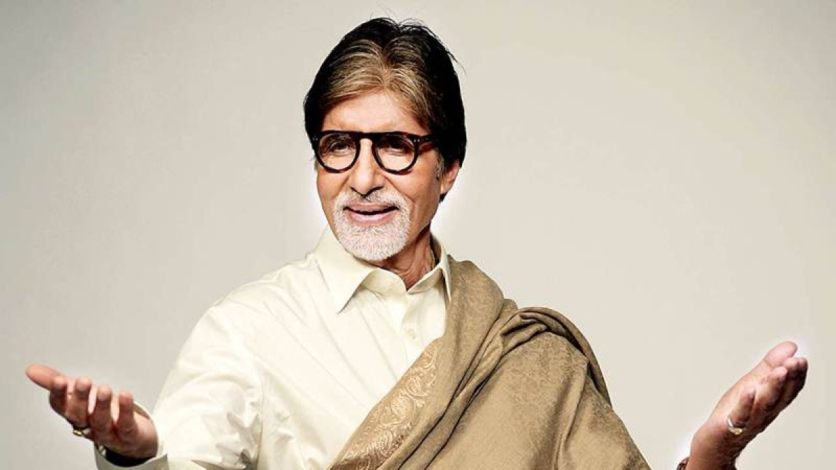 I'll fail if I don't preserve my father's poetry: Amitabh Bachchan