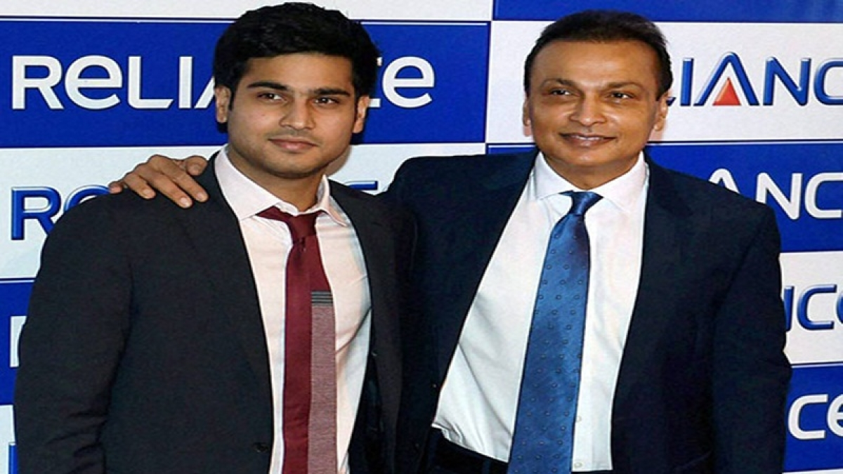 Anil Ambani's son Anmol generates 25 times profit through first deal at Reliance Capital
