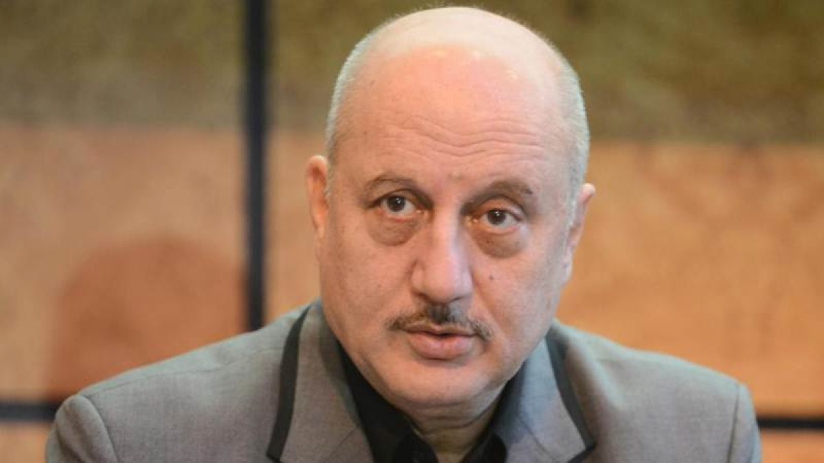 Anupam Kher resigns as FTII chief; cites commitment to international TV show