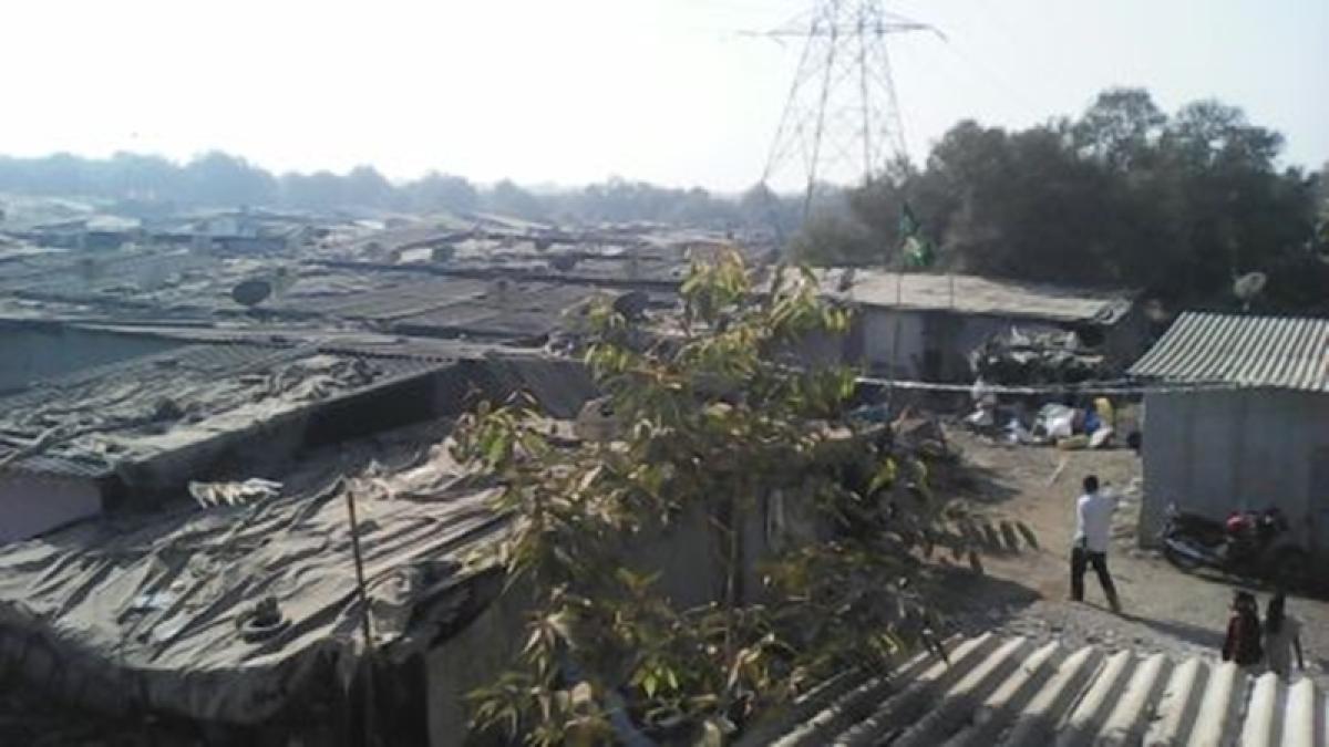 Mumbai: MHADA to redevelop 2000 slum hutments in Goregaon's Motilal Nagar
