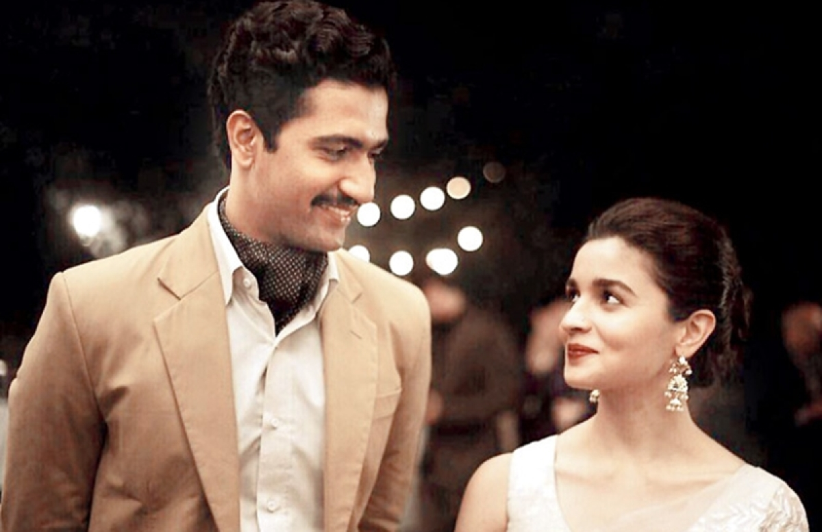 Alia was the only choice, wouldn't have made 'Raazi' without her, says director Meghna Gulzar