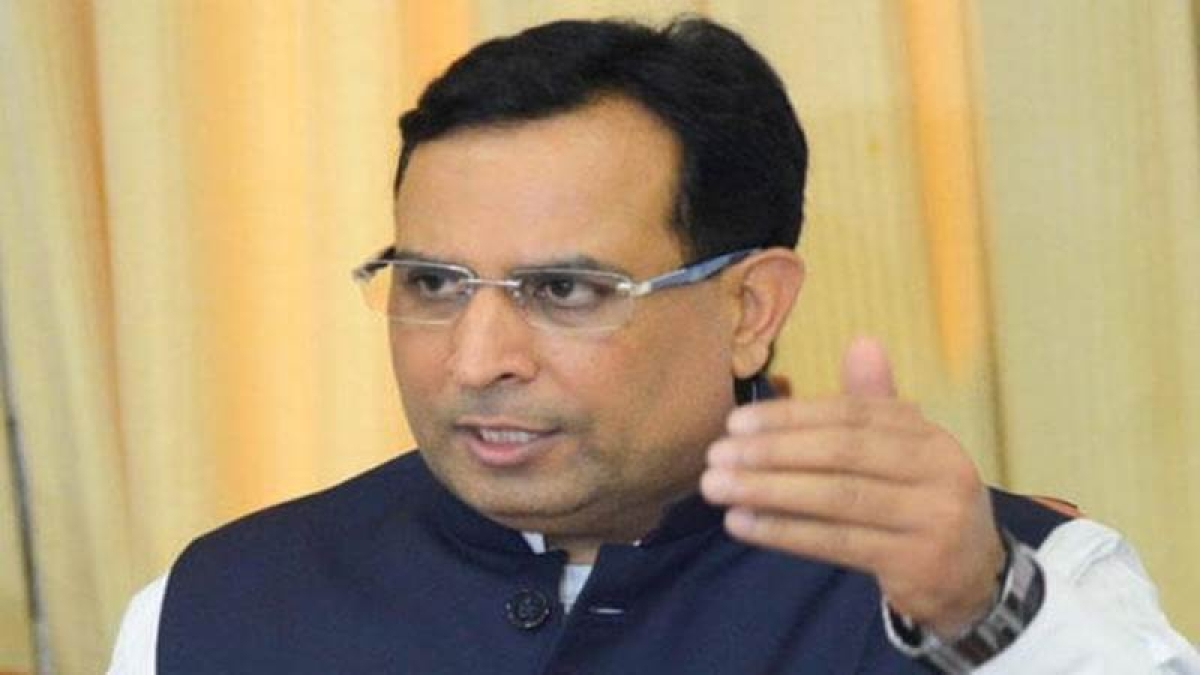 Rename Aligarh Muslim University after 'Jat King': Haryana minister Captain Abhimanyu