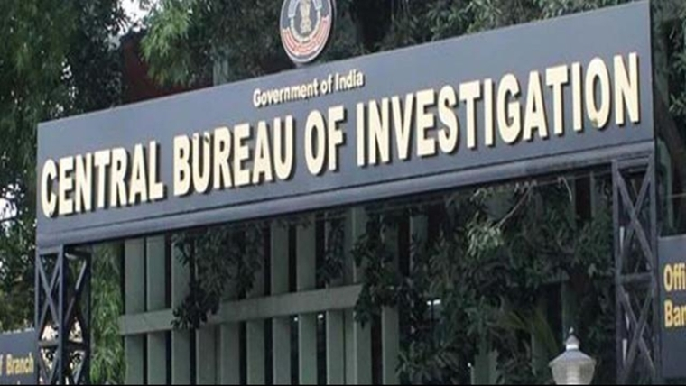 CBI says Andhra leaked secret info on arresting corrupt officials