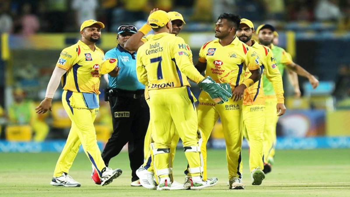 IPL 2018: Now, CSK to shift home from Pune? Bombay HC bars MCA from using water from Pavana river