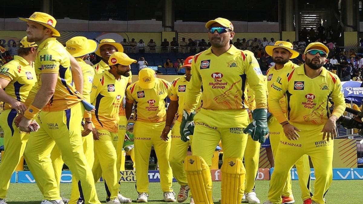 IPL 2018, Match 46: FPJ's Dream XI for Chennai Super Kings and Sunrisers Hyderabad