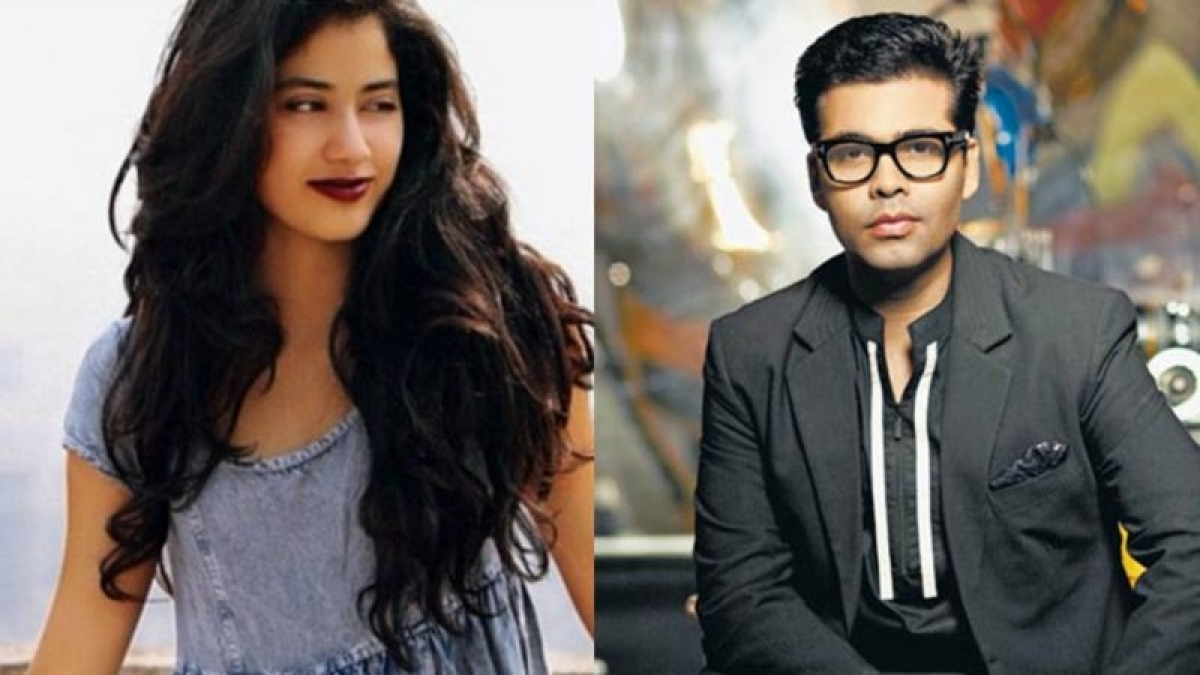 REVEALED! Janhvi kapoor's is a big fan of Rajkummar Rao and Dhanush