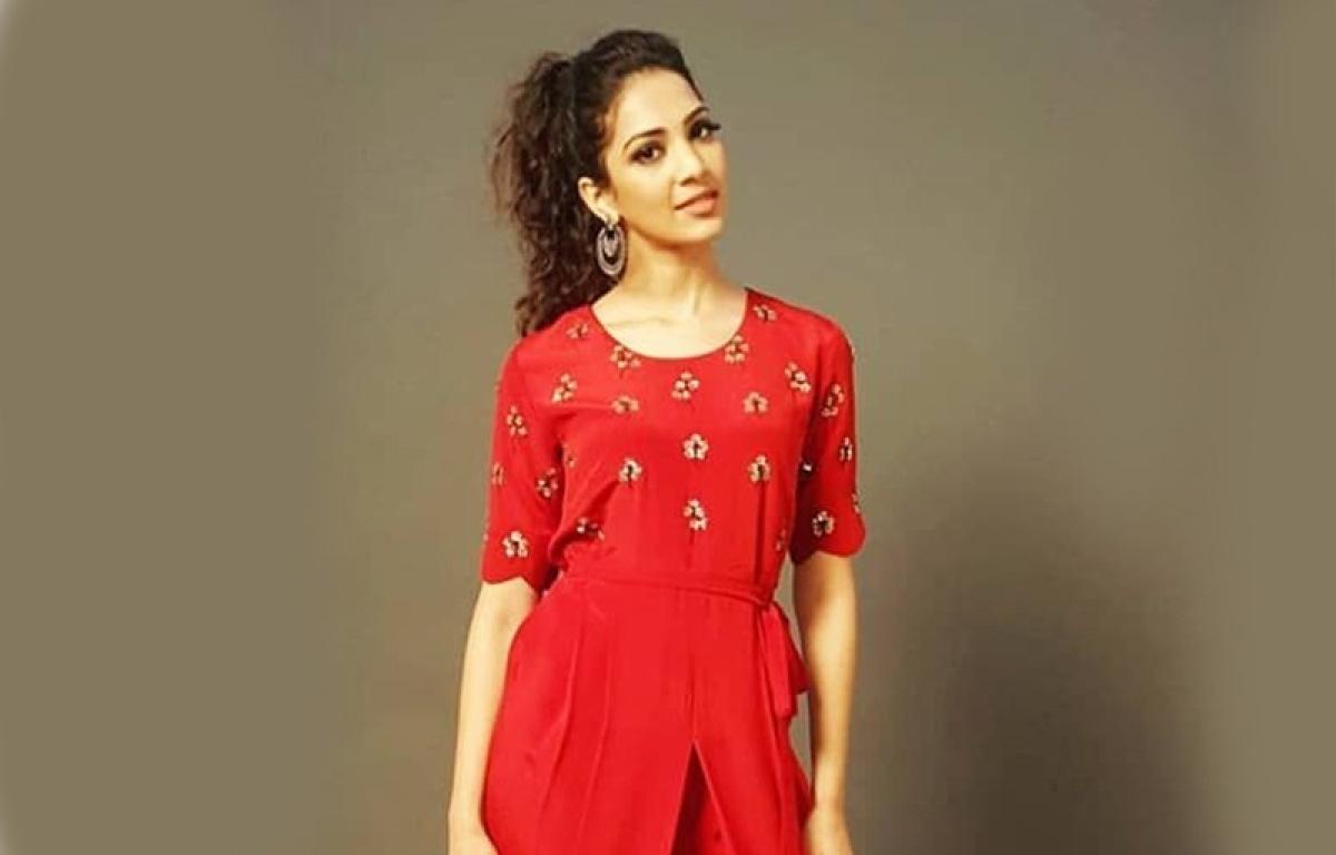 Newbie Yogita Bihani speaks on her experience working with Salman Khan