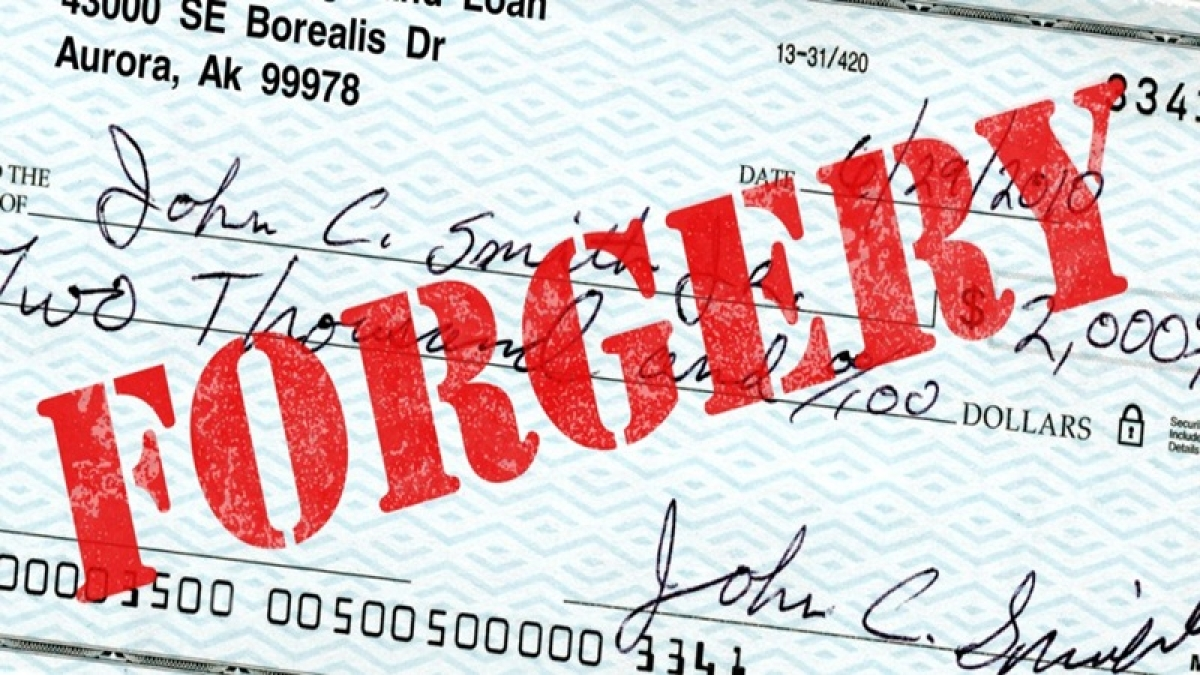 Man avails loans on forged documents, booked