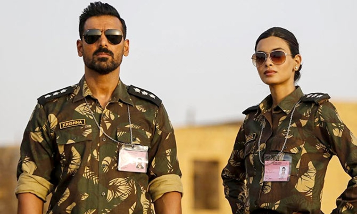 Parmanu: The story of Pokhran movie: Review, Cast, Director