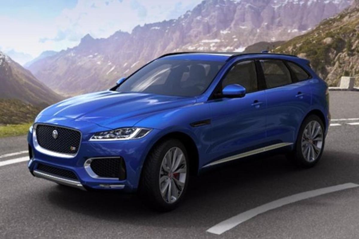 Good News! Jaguar's Art Of Performance Tour Heads To Mumbai
