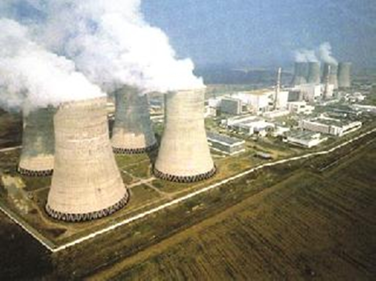 Haryana: 2 labourers killed in blast at power plant