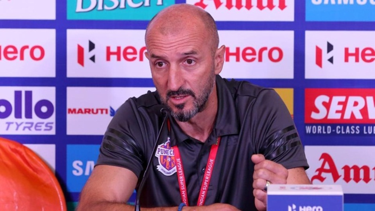 Ranko Popovic quits as coach of FC Pune City