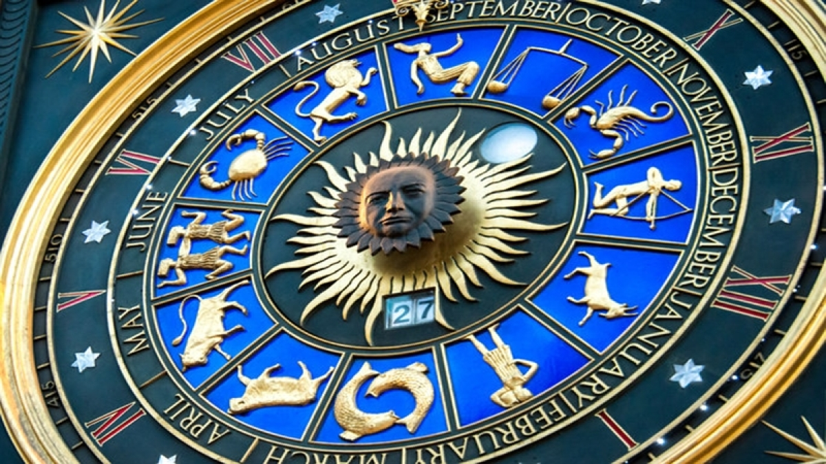 Today's Horoscope -- Daily Horoscope for Saturday, October 12, 2019