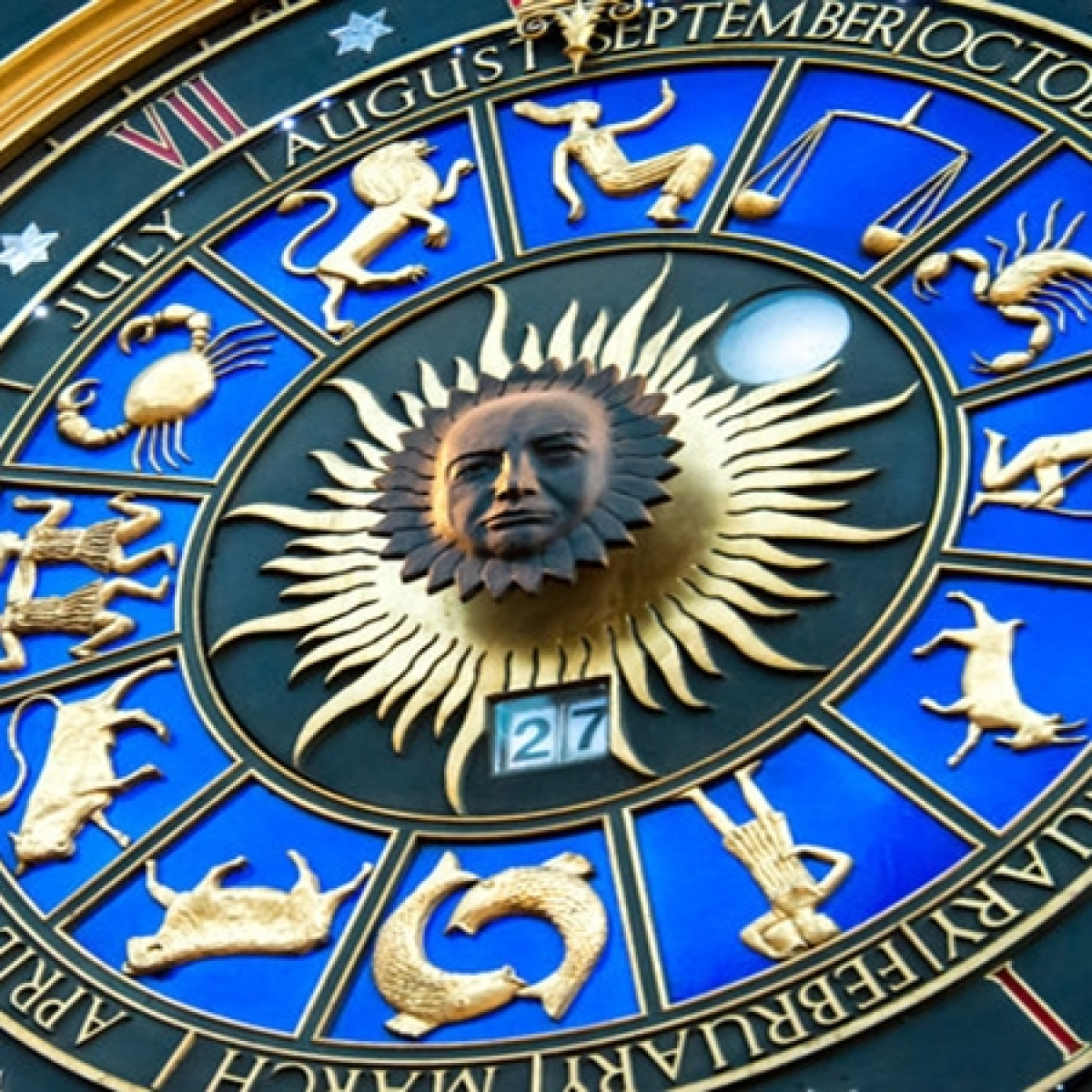 Daily Horoscope for Monday, May 25, 2020, for all zodiac signs by astrologer Nilikash P Pradhan