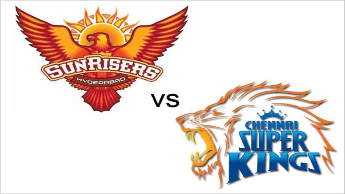 IPL 2018 Final Chennai Super Kings vs Sunrisers Hyderabad: Live scores, Match updates, Commentary