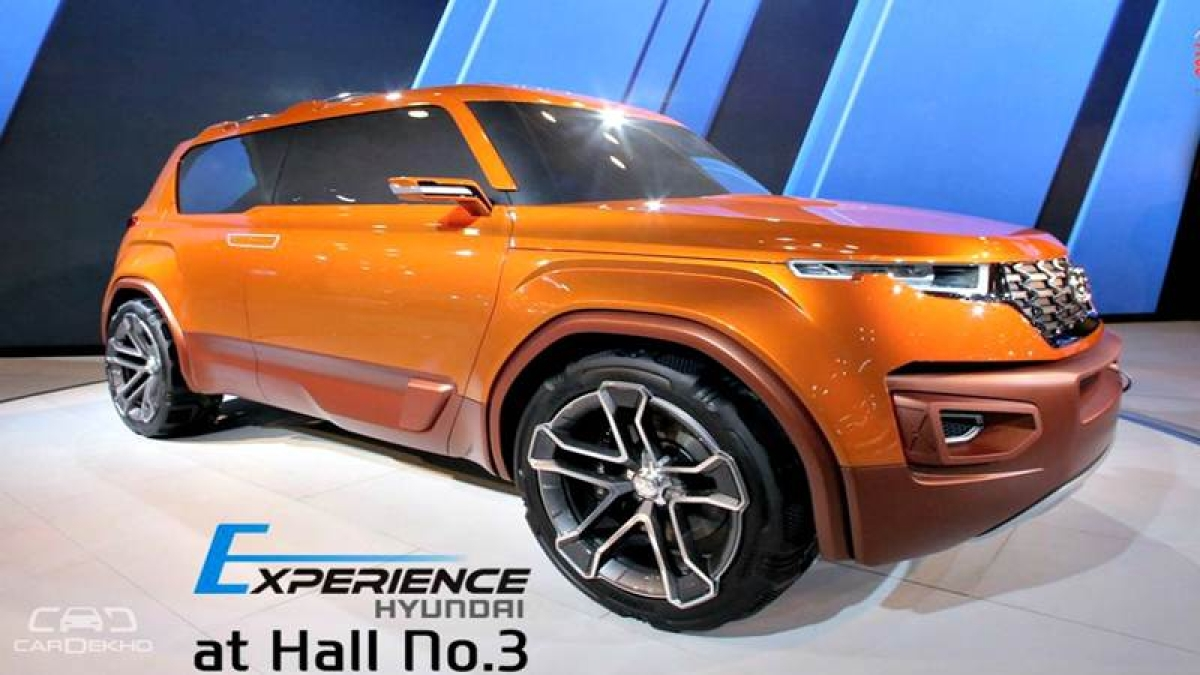 EcoSport, Vitara Brezza Rival From Hyundai Should Get A 7-Speed DCT