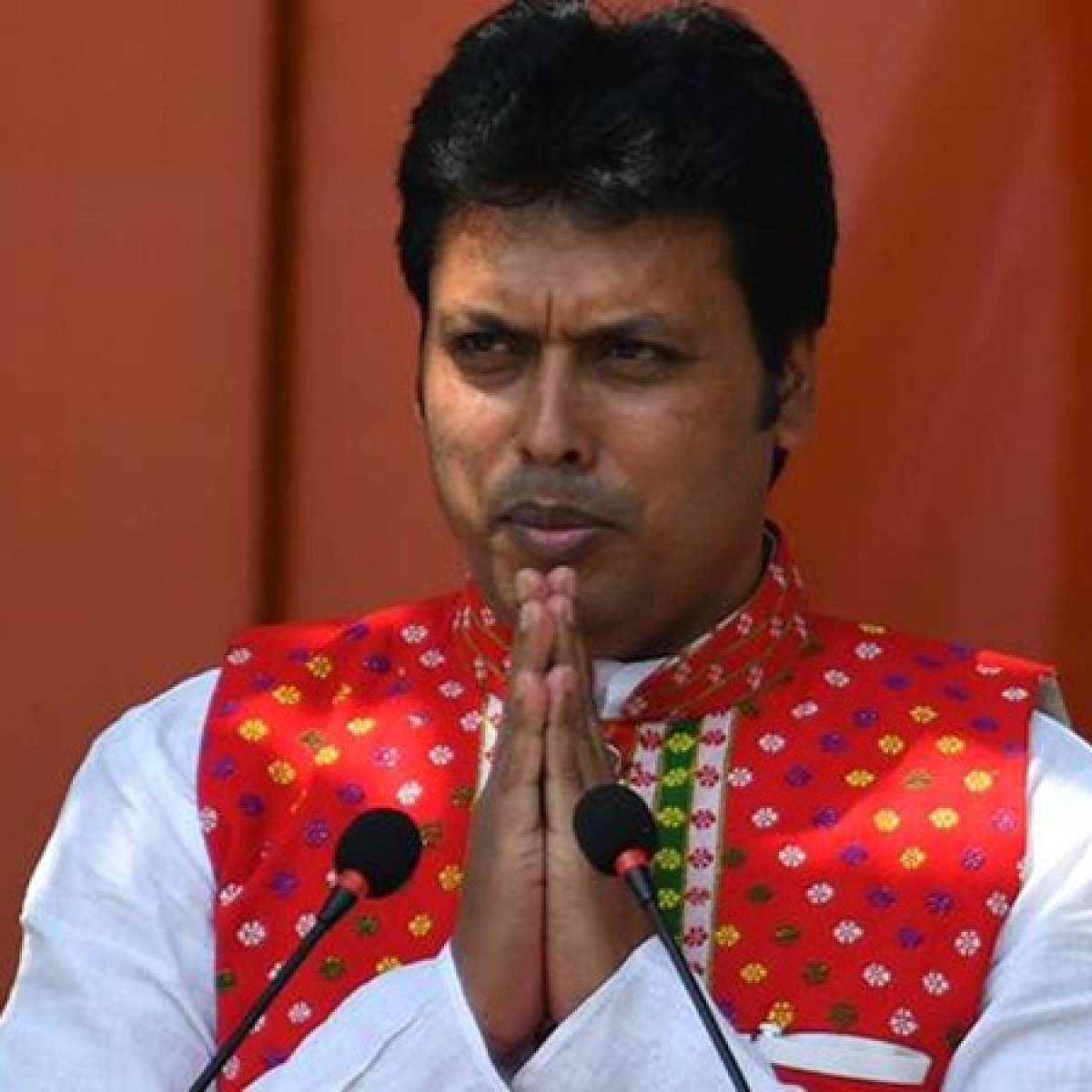 Tripura Congress leader who filed complaint against CM Biplab Kumar Deb charged with forgery