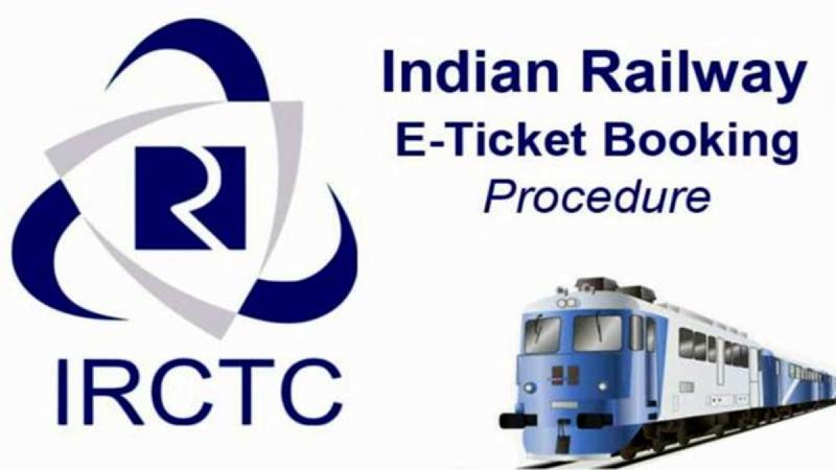 IRCTC relaunches its website, here are the new various features
