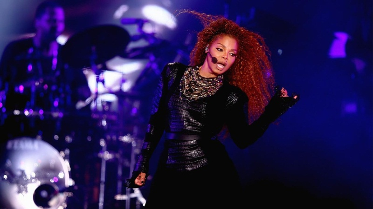 Hollywood singer Janet Jackson to receive 'Icon Award' at 2018 Billboard Music Awards