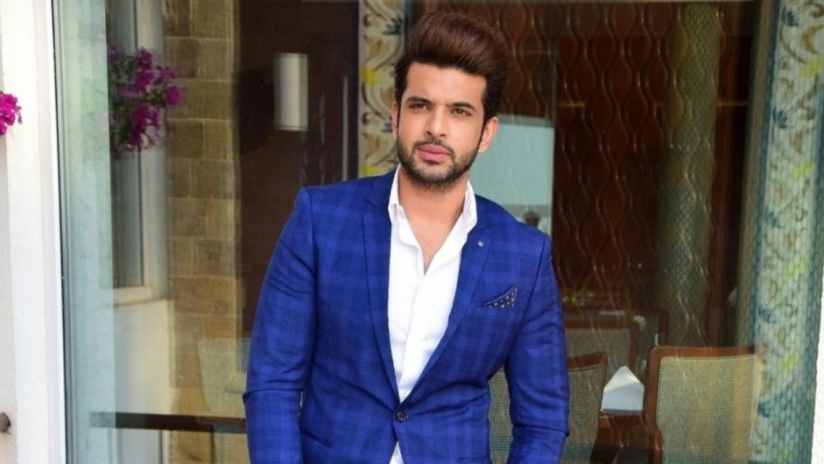 'Beggers are not choosers'- Karan Kundra on Film v/s Television