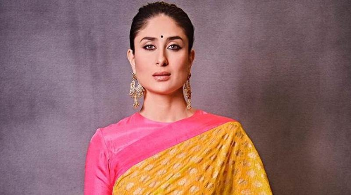 Women beautiful in every age and phase of their lives: Kareena Kapoor Khan