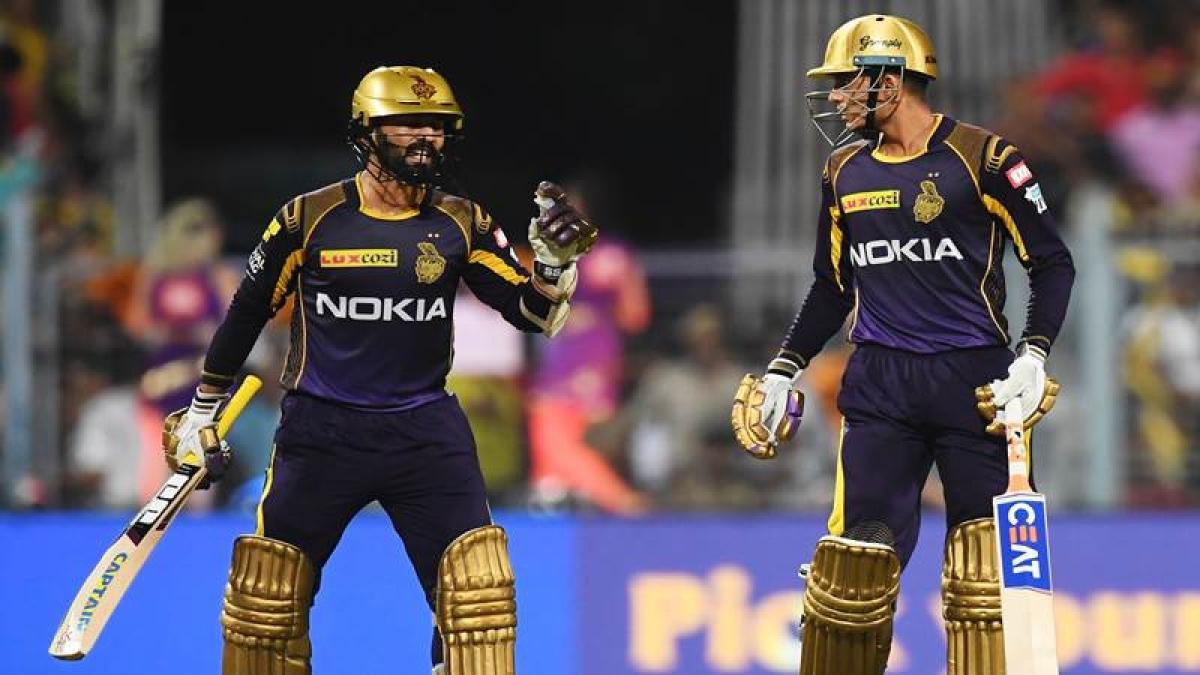 IPL 2019: KKR aim to push Royal Challengers Bangalore to brink