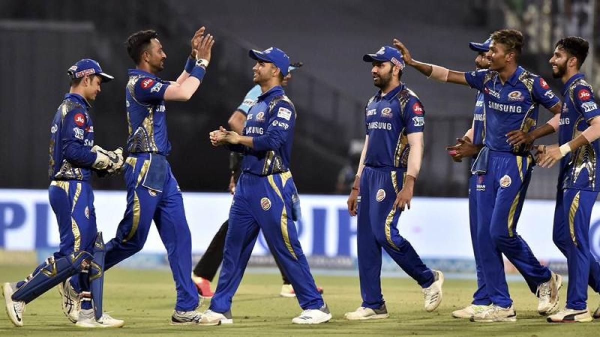 IPL 2018: Hi-5 moments from Mumbai Indians' crushing win over Kolkata Knight Riders
