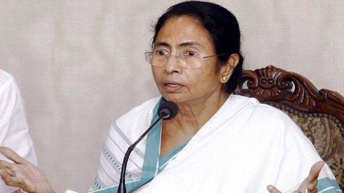 West Bengal CM Mamata Banerjee slams BJP over increasing lynchings