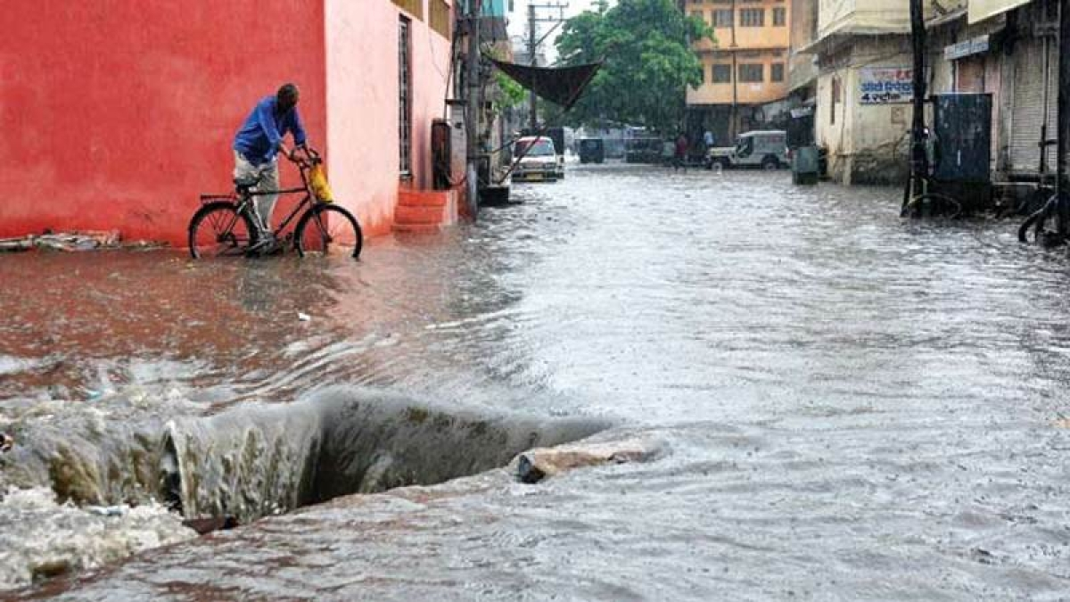 Mumbai: BMC puts only 900 protective nets out of one lakh manholes