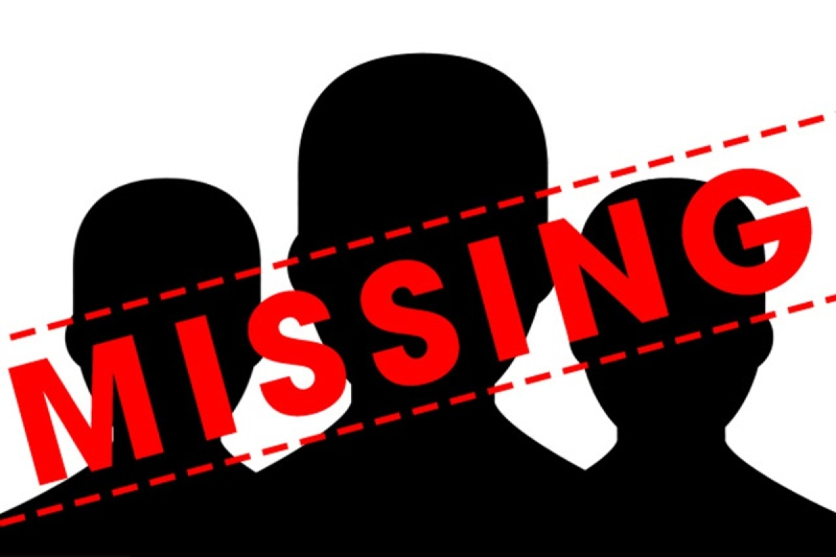 Army jawan from AP reported missing