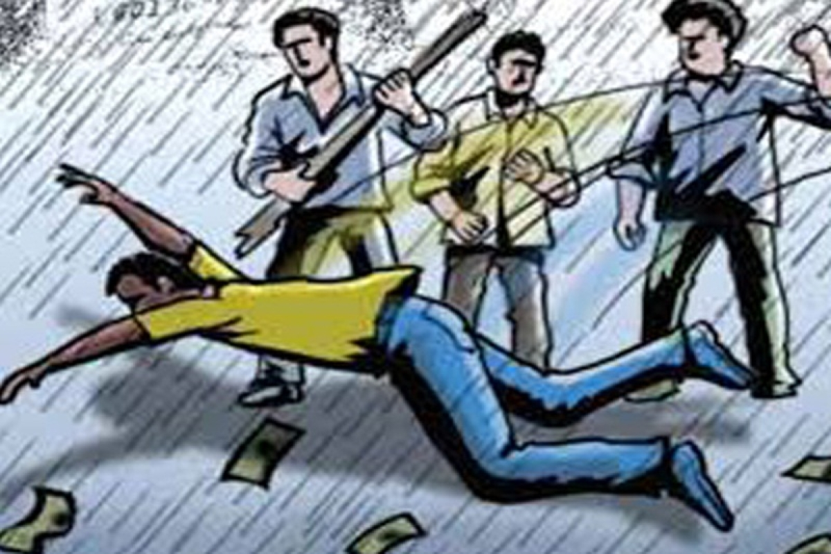Subhash Raikwar attack: Police yet to trace 'scribe'