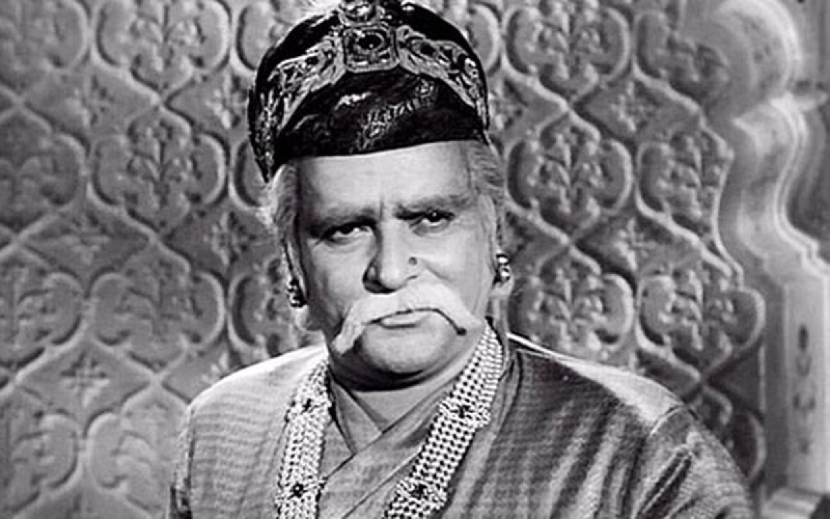 On This Day In Bollywood! May 29, 1972 — Prithviraj Kapoor passes away, leaves behind extraordinary legacy