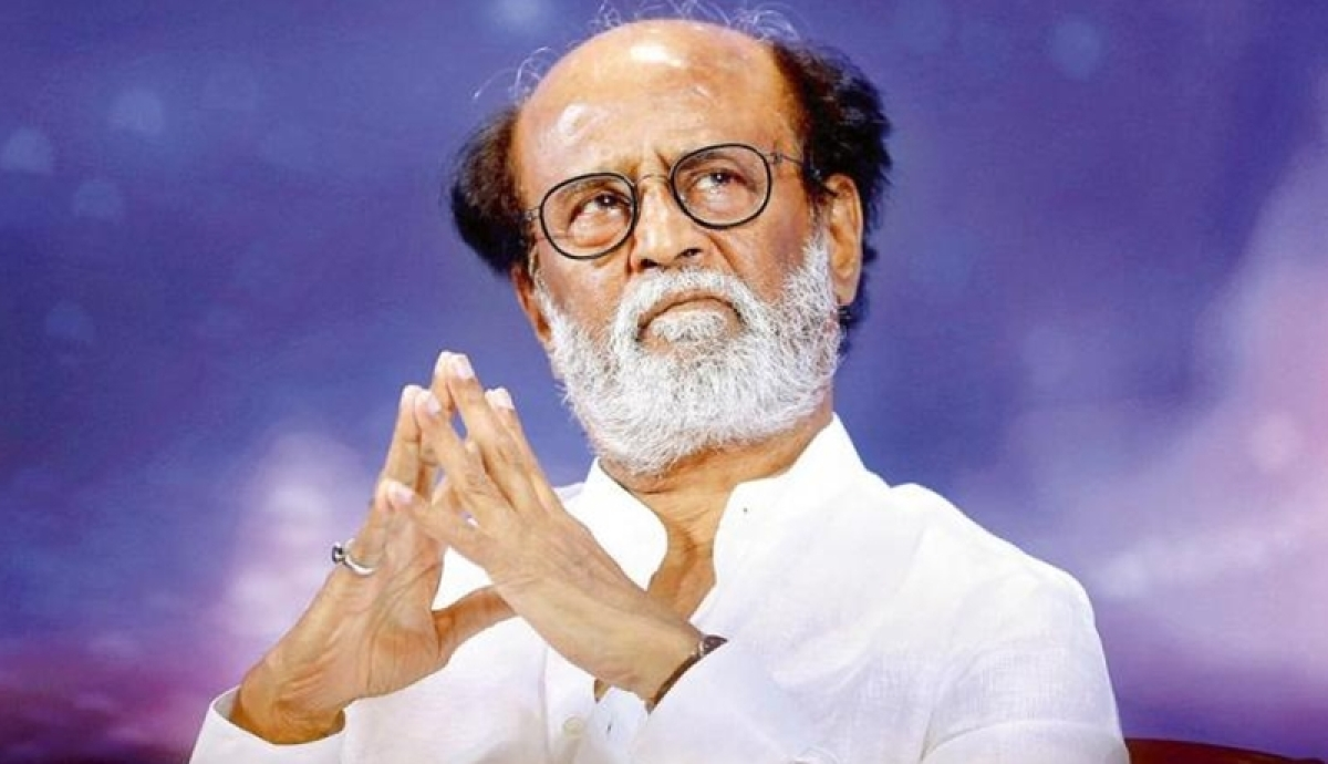 South superstar Rajinikanth will not support Kamal Hassan in Lok Sabha elections, says ' I am not supporting any party'